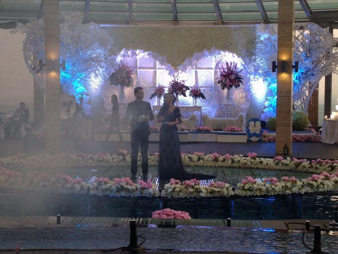 MC Wedding Reception by Chanzy Fauzi MC - 004