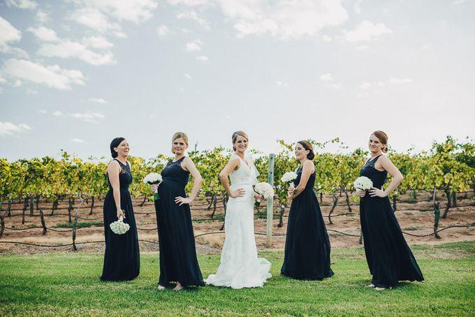 Hannah and James Wedding by iZO Photography - 008