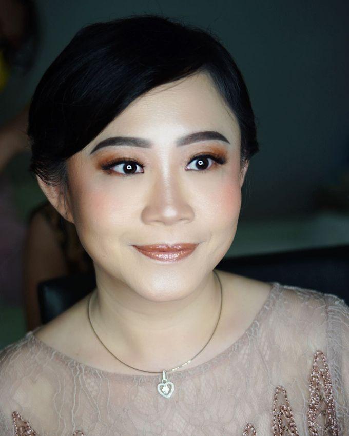 Ms. Christine (sister makeup) by MRS Makeup & Bridal - 001