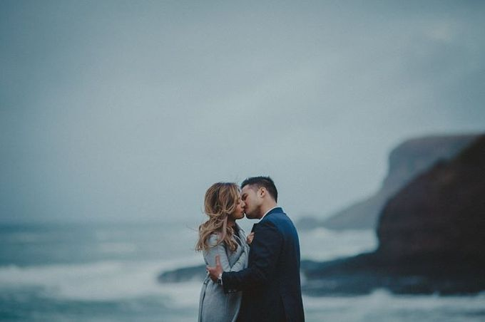 Melbourne Mornington Peninsula Prewedding by Samuel Goh Photography - 010