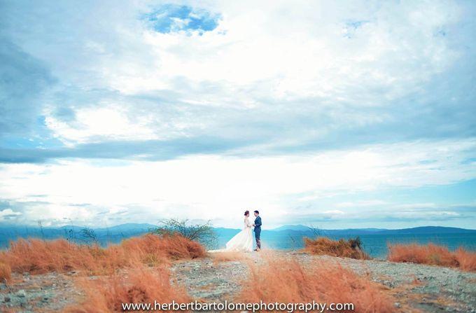 JM & Lizel I Bridal Shoot by Image Chef Photography - 004