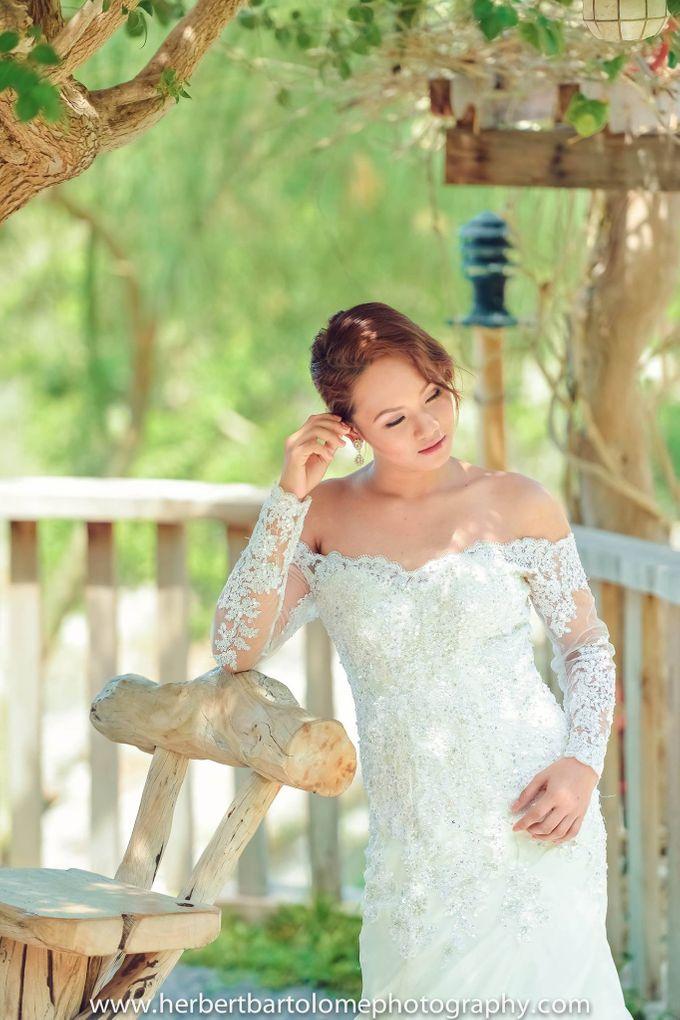 JM & Lizel I Bridal Shoot by Image Chef Photography - 005