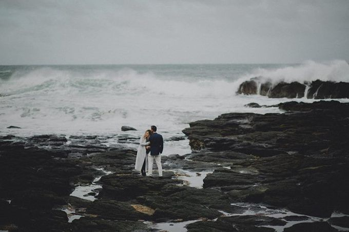Melbourne Mornington Peninsula Prewedding by Samuel Goh Photography - 003