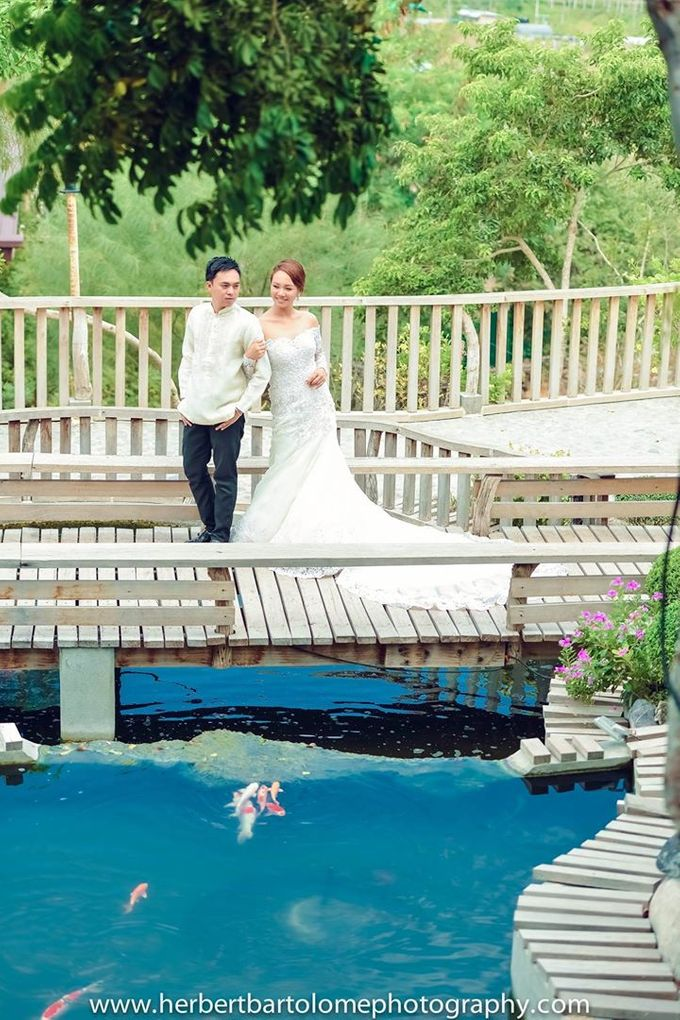 JM & Lizel I Bridal Shoot by Image Chef Photography - 007