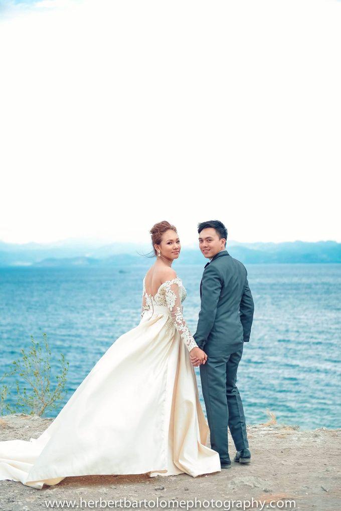 JM & Lizel I Bridal Shoot by Image Chef Photography - 009