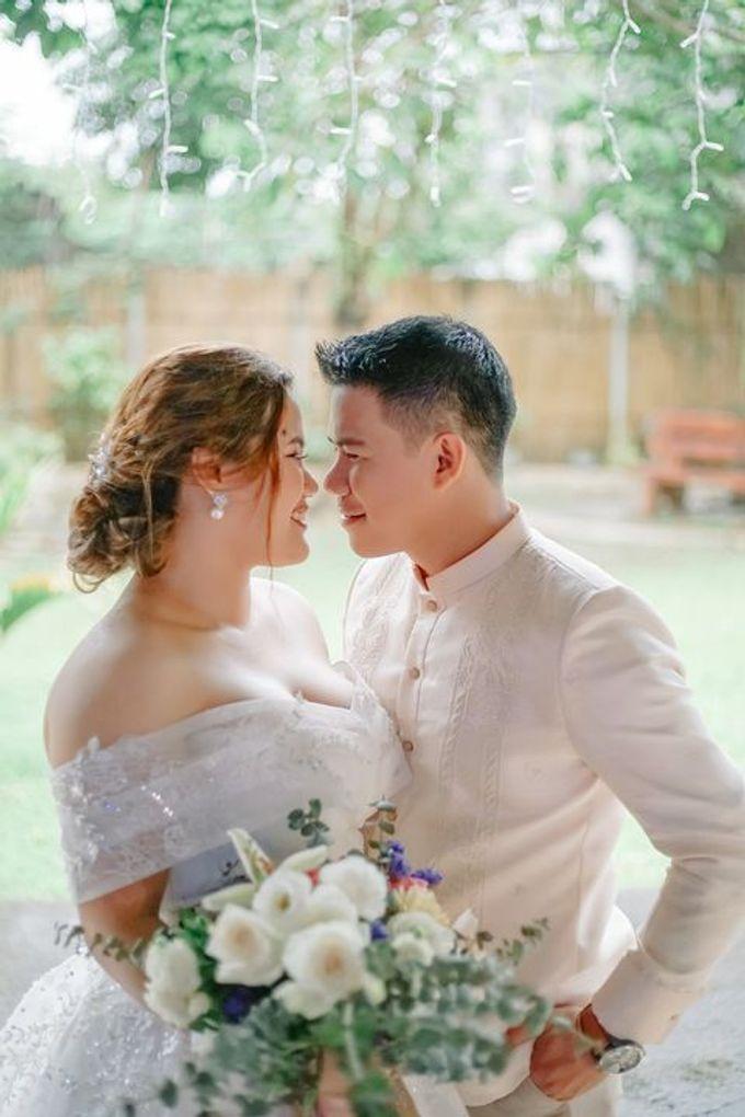 Leo & Danna Wedding Photos by Stephen John Fopalan Photography - 025