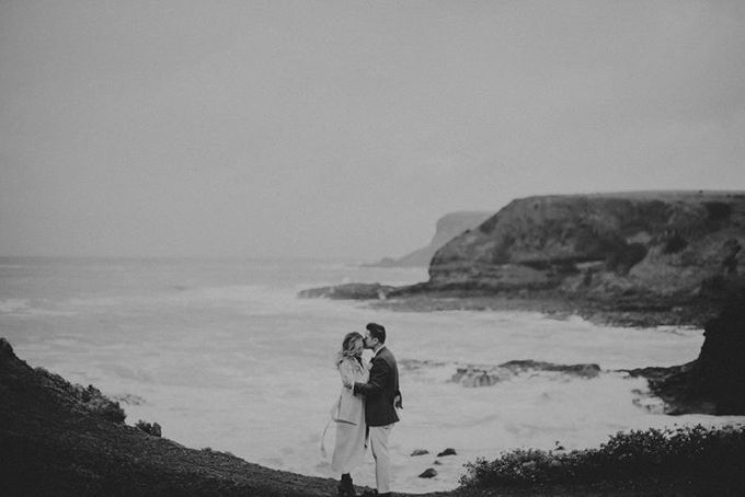 Melbourne Mornington Peninsula Prewedding by Samuel Goh Photography - 015