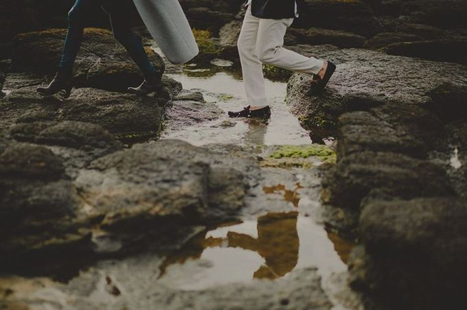 Melbourne Mornington Peninsula Prewedding by Samuel Goh Photography - 005