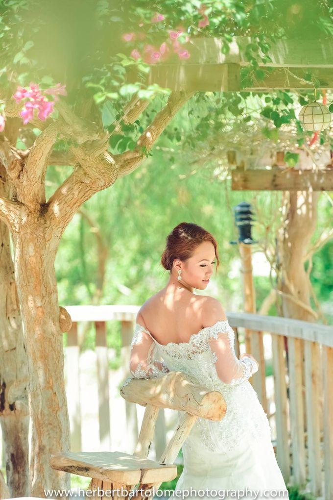 JM & Lizel I Bridal Shoot by Image Chef Photography - 012