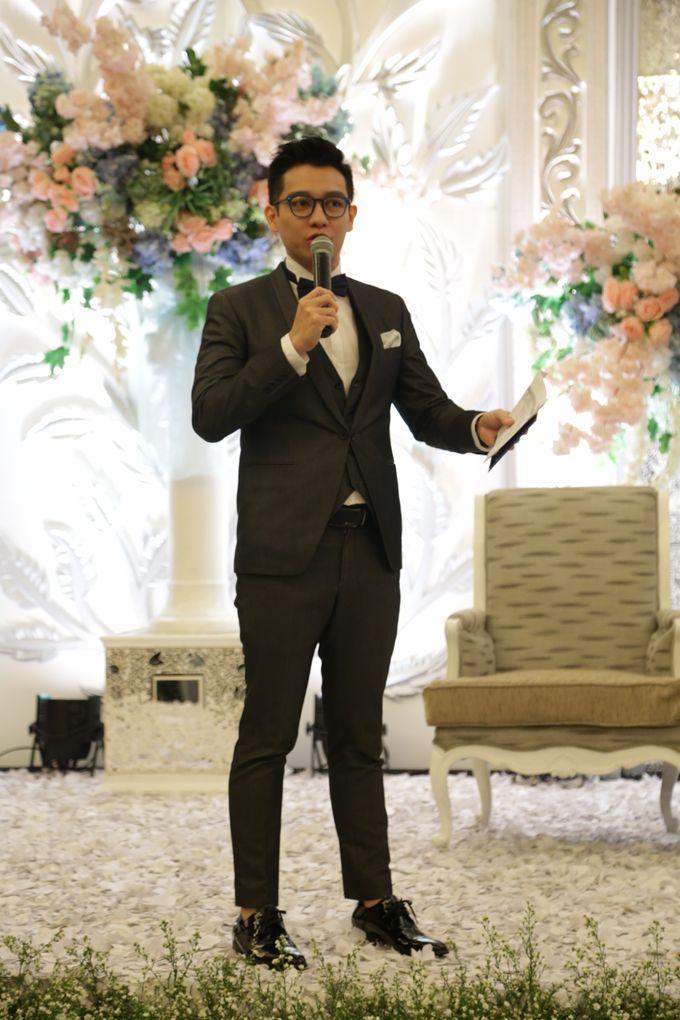 Wedding Ceremony - Paiwan & Nike by Hengky Wijaya - 003