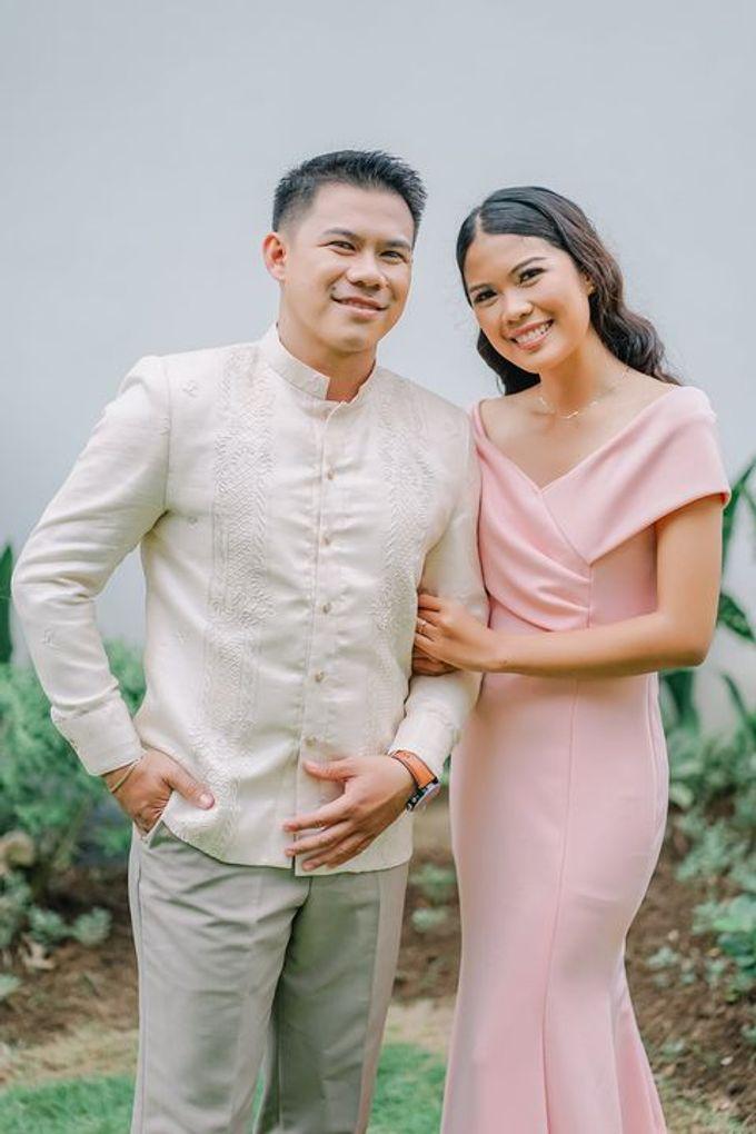 Leo & Danna Wedding Photos by Stephen John Fopalan Photography - 014