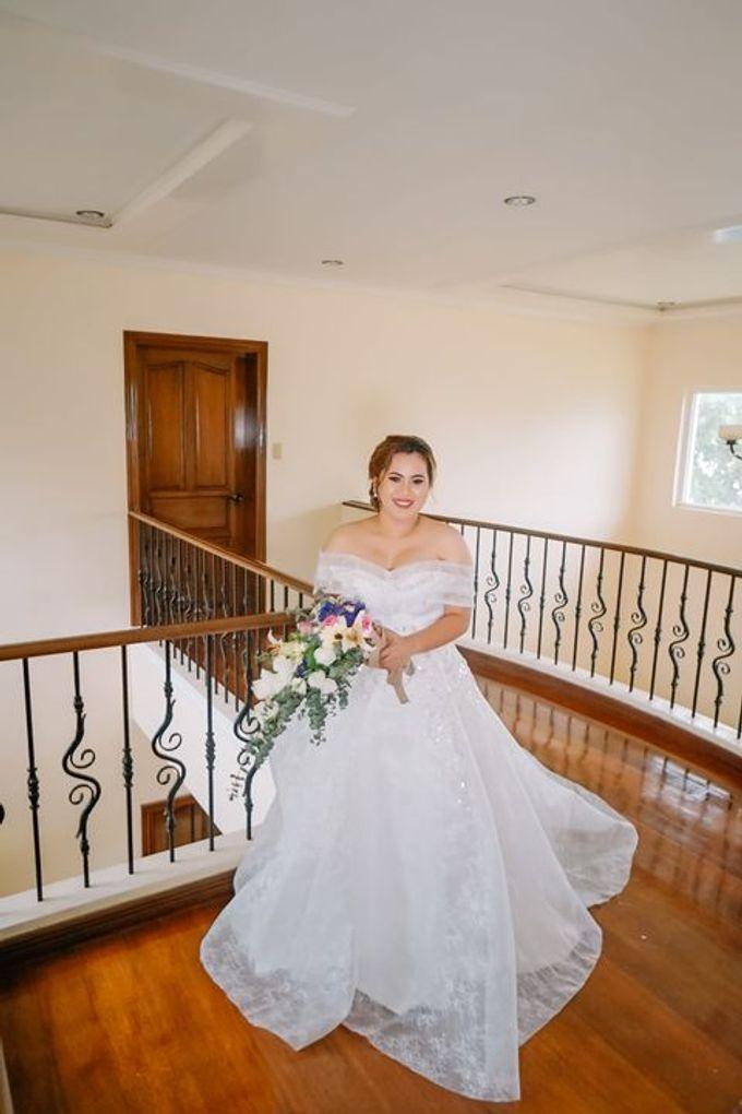 Leo & Danna Wedding Photos by Stephen John Fopalan Photography - 027