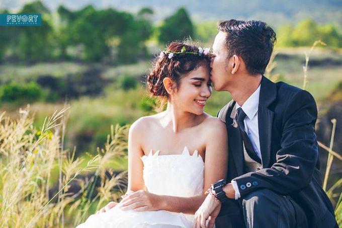 Galih & Risa Bali Prewedding Photography by Pevort | Photography and Videography - 004