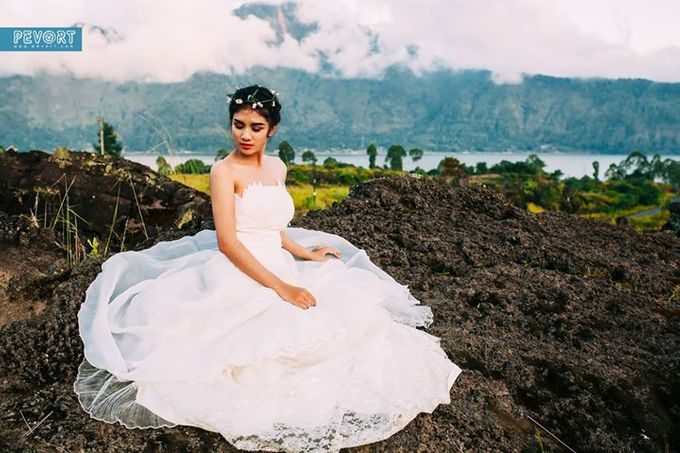 Galih & Risa Bali Prewedding Photography by Pevort | Photography and Videography - 006