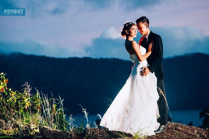 Galih & Risa Bali Prewedding Photography by Pevort | Photography and Videography - 011
