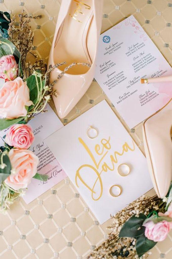 Leo & Danna Wedding Photos by Stephen John Fopalan Photography - 002