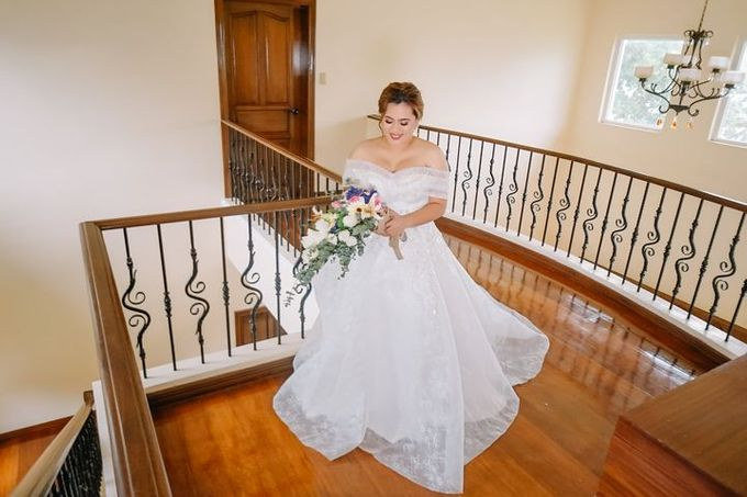 Leo & Danna Wedding Photos by Stephen John Fopalan Photography - 013