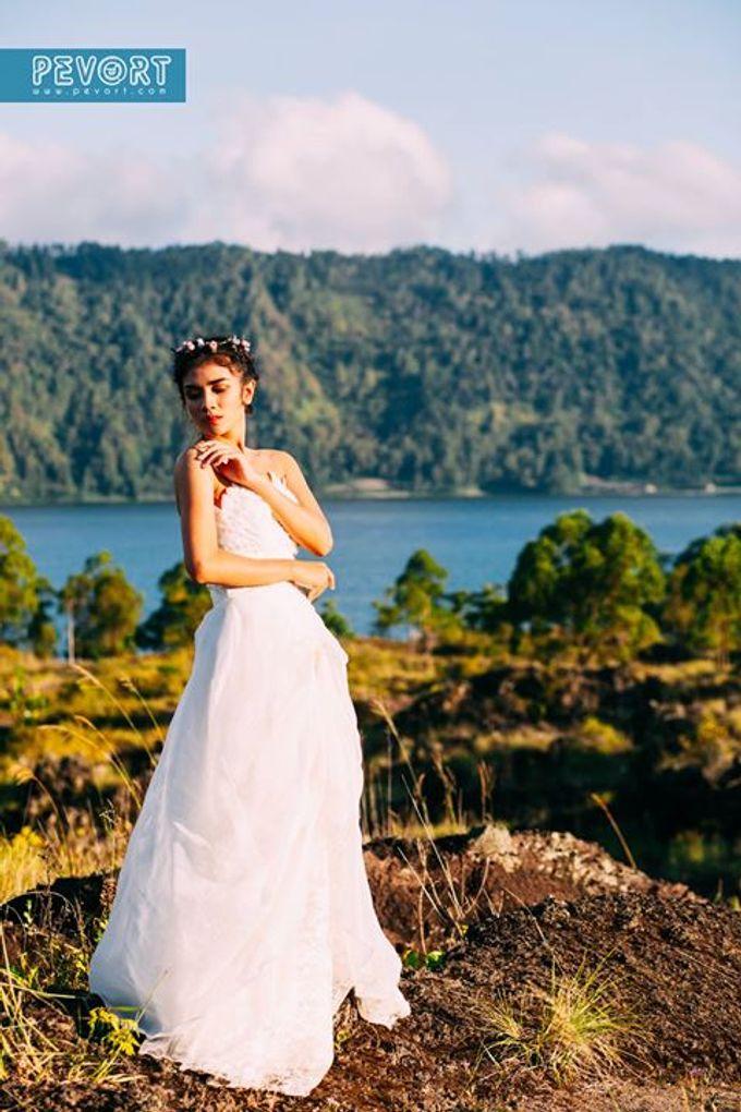 Galih & Risa Bali Prewedding Photography by Pevort | Photography and Videography - 009