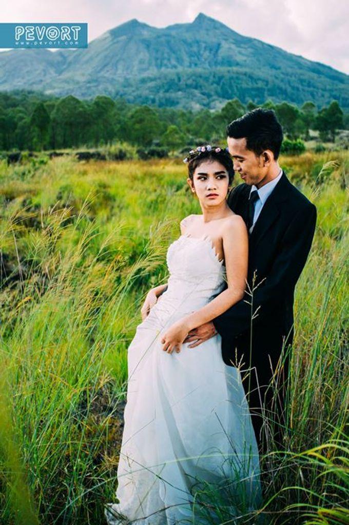 Galih & Risa Bali Prewedding Photography by Pevort | Photography and Videography - 003