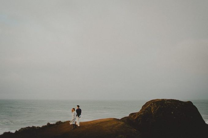 Melbourne Mornington Peninsula Prewedding by Samuel Goh Photography - 006