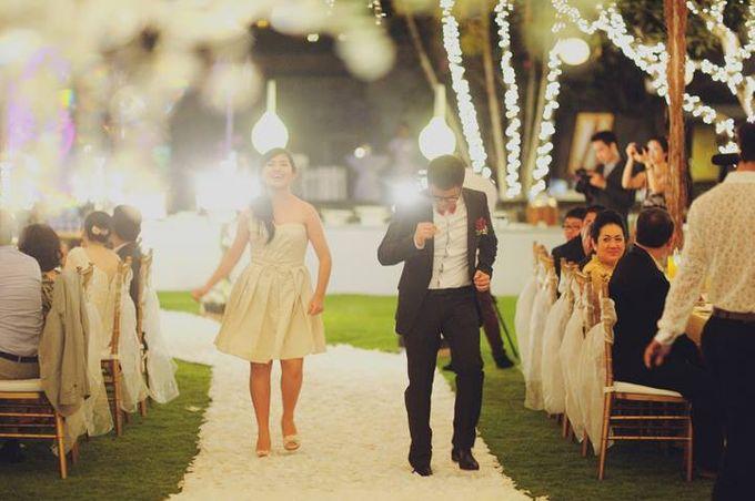The Wedding - Franky + Irene by Studio 8 Bali Photography - 066