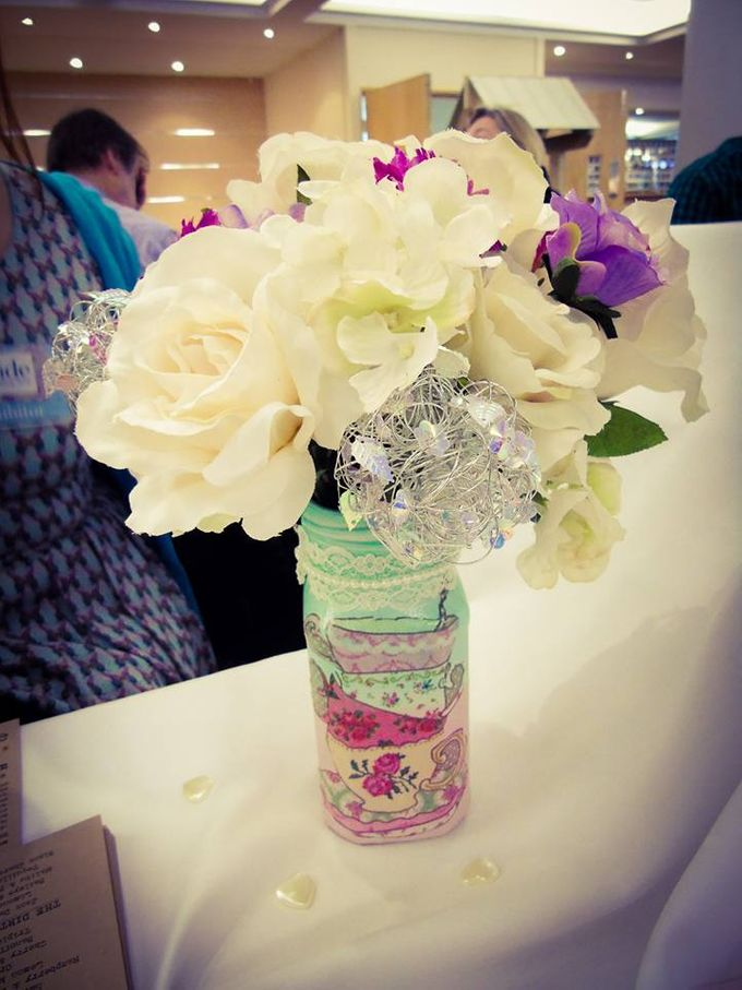 Decoration by Pinky's Handmade - 002