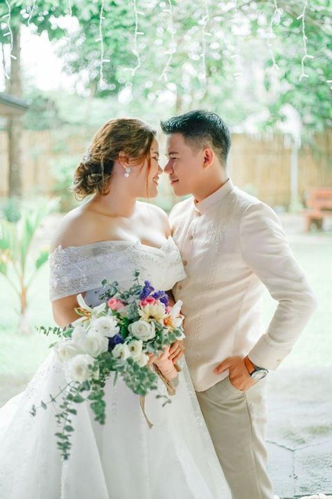 Leo & Danna Wedding Photos by Stephen John Fopalan Photography - 001
