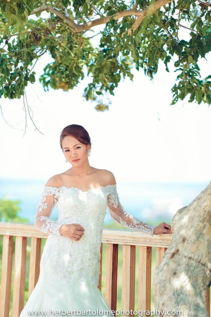 JM & Lizel I Bridal Shoot by Image Chef Photography - 014