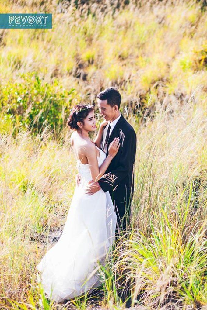 Galih & Risa Bali Prewedding Photography by Pevort | Photography and Videography - 012