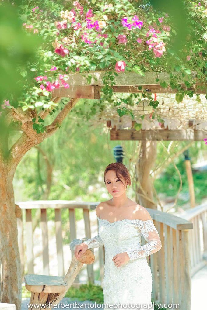 JM & Lizel I Bridal Shoot by Image Chef Photography - 015