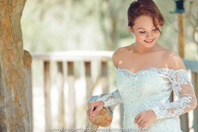 JM & Lizel I Bridal Shoot by Image Chef Photography - 016