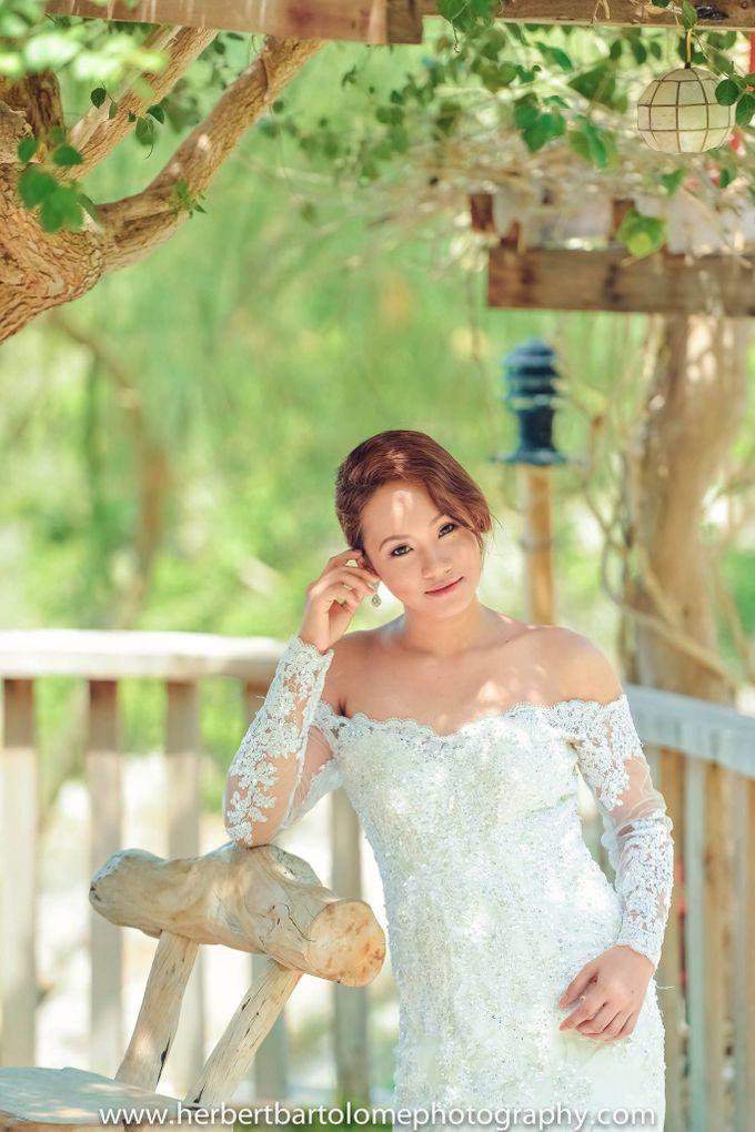 JM & Lizel I Bridal Shoot by Image Chef Photography - 017