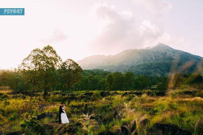 Galih & Risa Bali Prewedding Photography by Pevort | Photography and Videography - 007