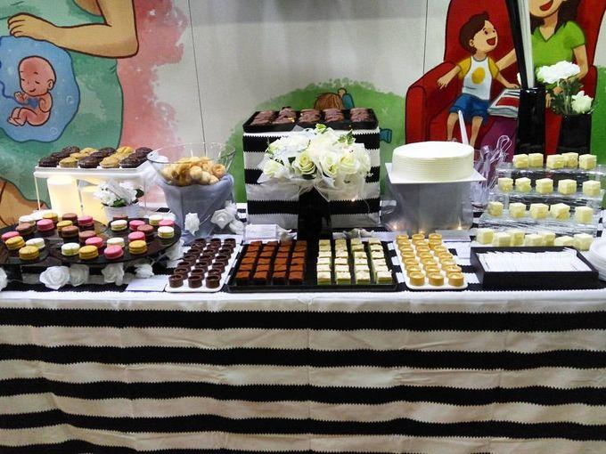 Dessert Tables by PastryDen Pte Ltd - 001