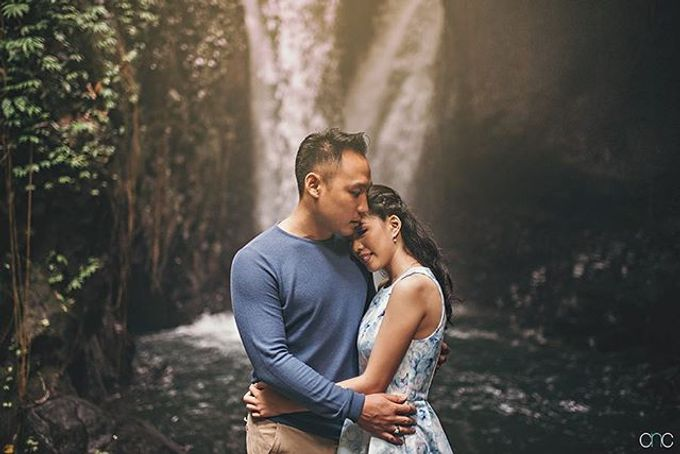 Best Of Prewedding by Hendra & Andre  by Cheese N Click Photography - 012