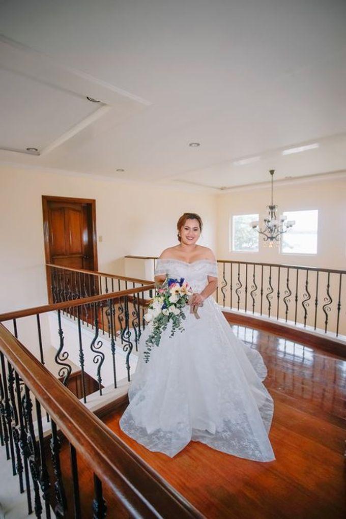 Leo & Danna Wedding Photos by Stephen John Fopalan Photography - 036