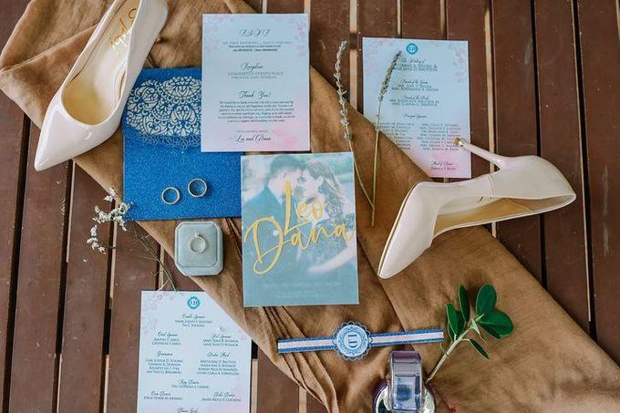 Leo & Danna Wedding Photos by Stephen John Fopalan Photography - 018