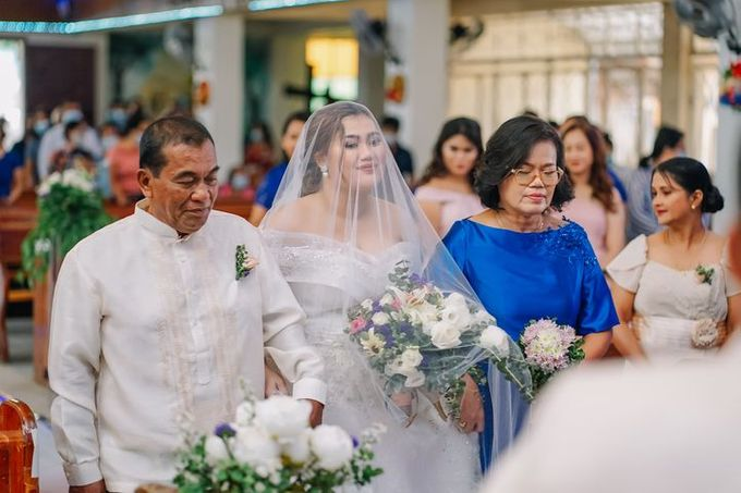 Leo & Danna Wedding Photos by Stephen John Fopalan Photography - 038