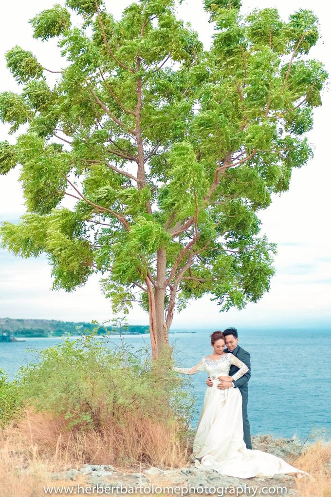 JM & Lizel I Bridal Shoot by Image Chef Photography - 018