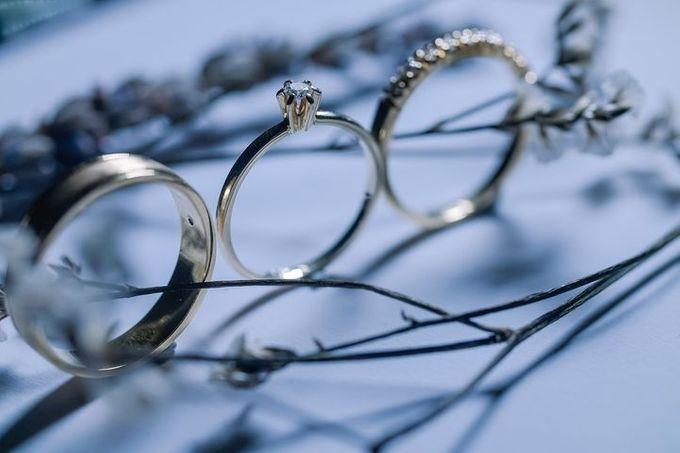 Leo & Danna Wedding Photos by Stephen John Fopalan Photography - 007