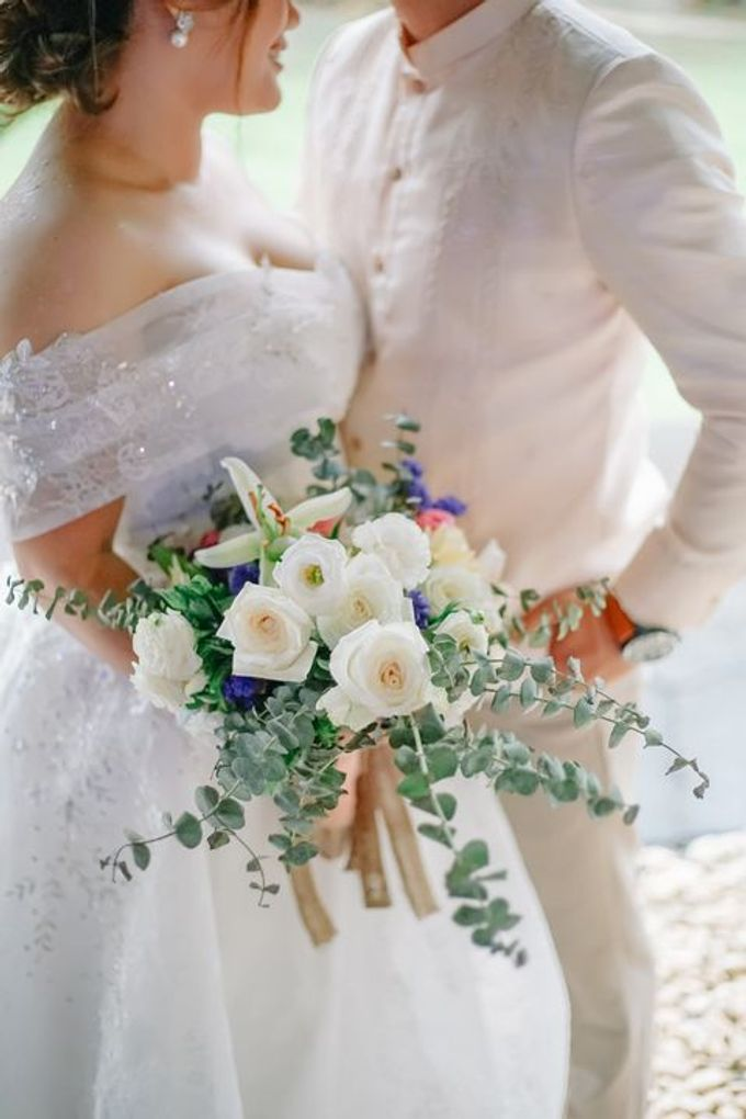 Leo & Danna Wedding Photos by Stephen John Fopalan Photography - 009