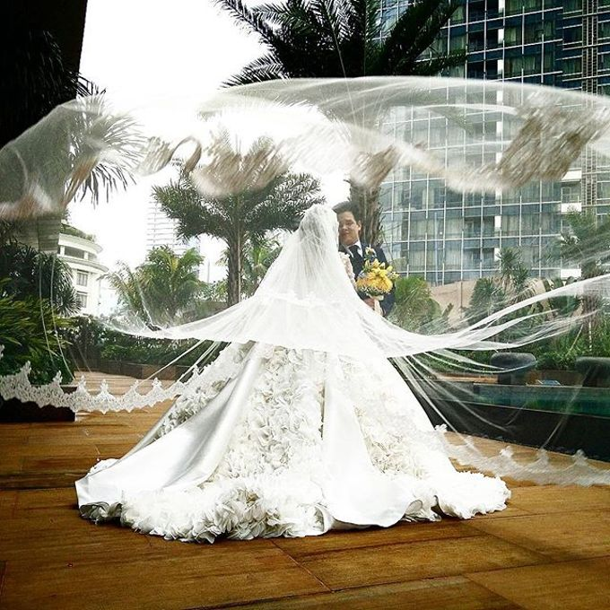 Wedding of Jonathan & Cindy by Vow Pictures - 009