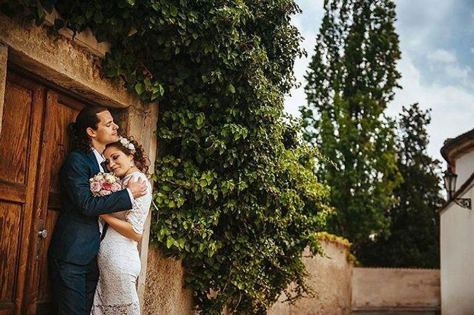 Weddings by Lubow Polyanska - 021