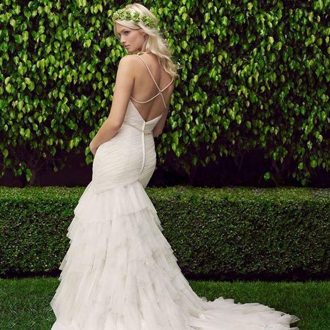 Bridal Ready to Wear by Casablanca Bridal And Tuxedo - 006