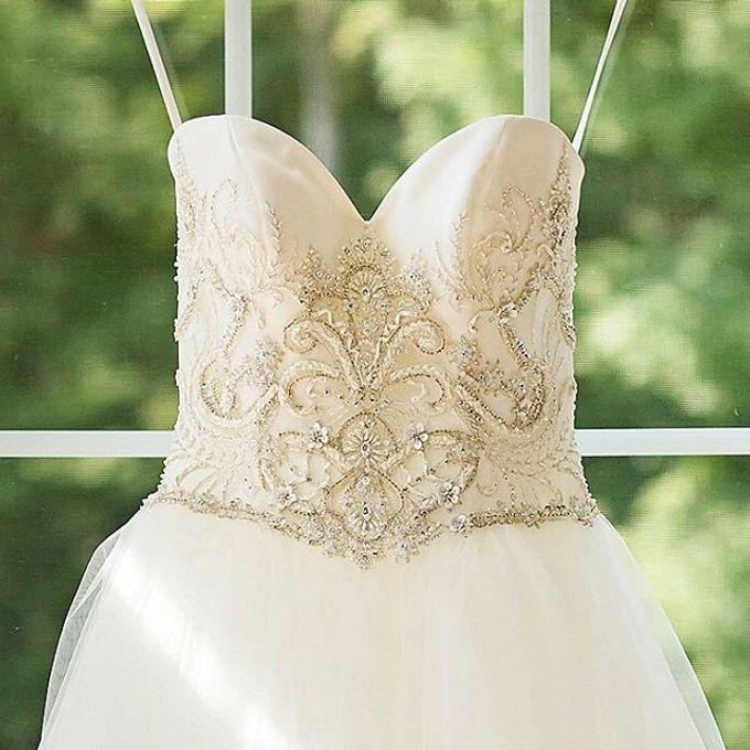 Bridal Ready to Wear by Casablanca Bridal And Tuxedo - 009