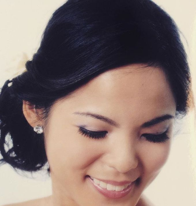 Bridal by Zan Wong Makeup - 001