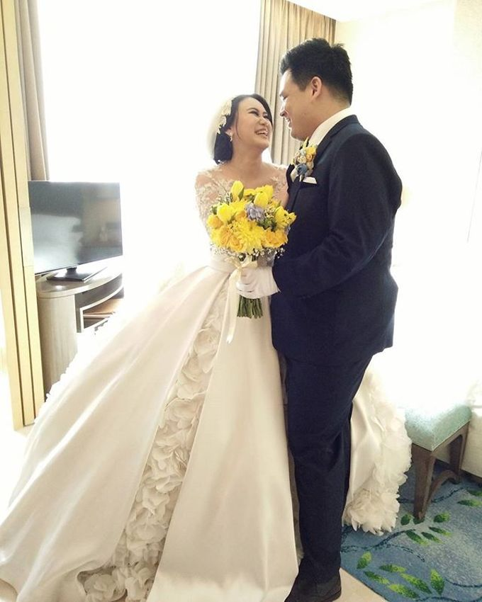 Wedding of Jonathan & Cindy by Vow Pictures - 014