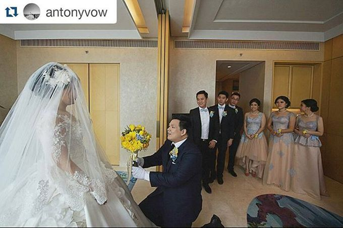 Wedding of Jonathan & Cindy by Vow Pictures - 013