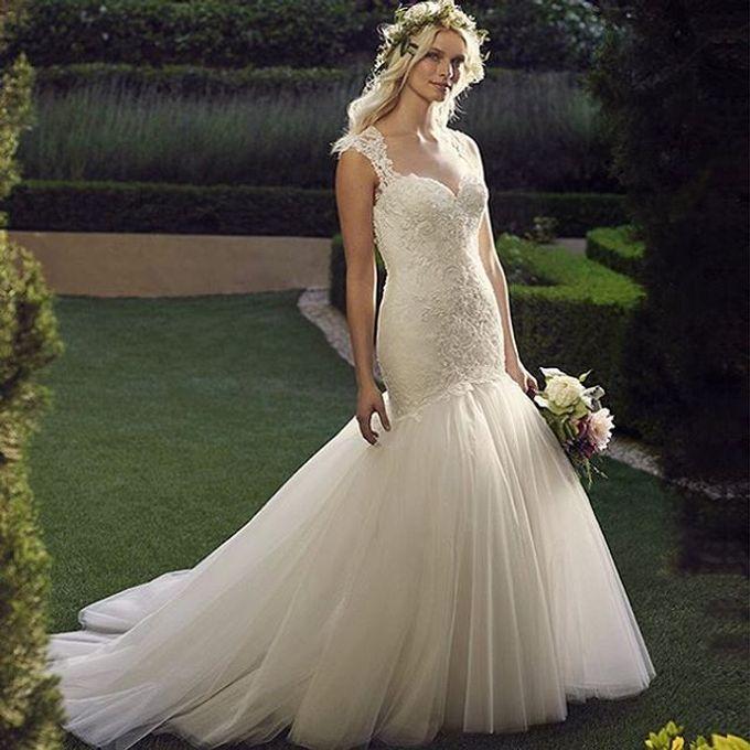 Bridal Ready to Wear by Casablanca Bridal And Tuxedo - 007