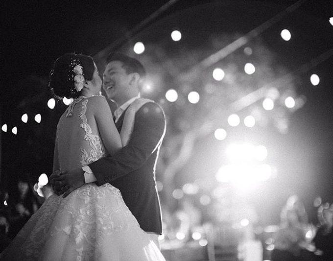 Daniel and Nydia Wedding by Tinara Brides - 001